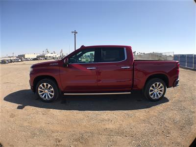 2019 Silverado 1500 Crew Cab 4x4,  Pickup #909426K - photo 7