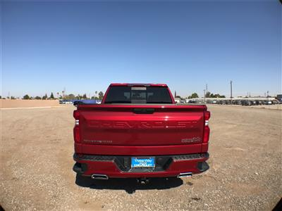 2019 Silverado 1500 Crew Cab 4x4,  Pickup #909426K - photo 9