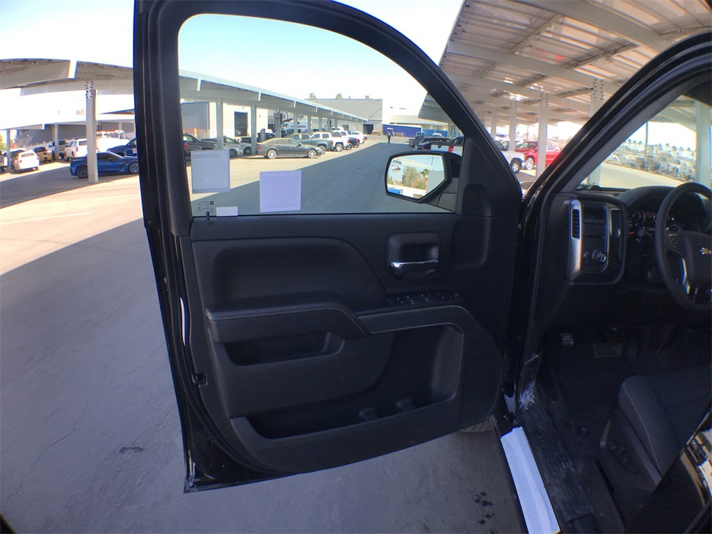 2018 Silverado 1500 Crew Cab 4x2,  Pickup #909523K - photo 10