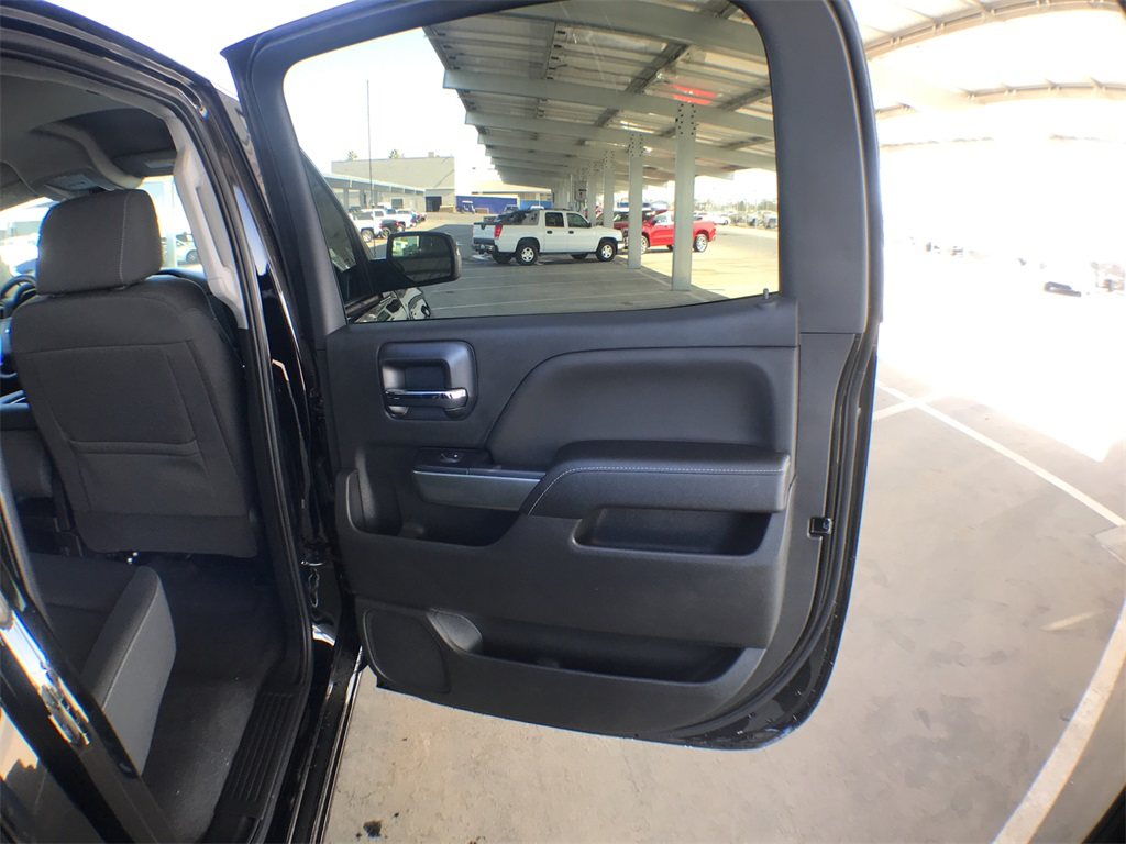 2018 Silverado 1500 Crew Cab 4x2,  Pickup #909523K - photo 23