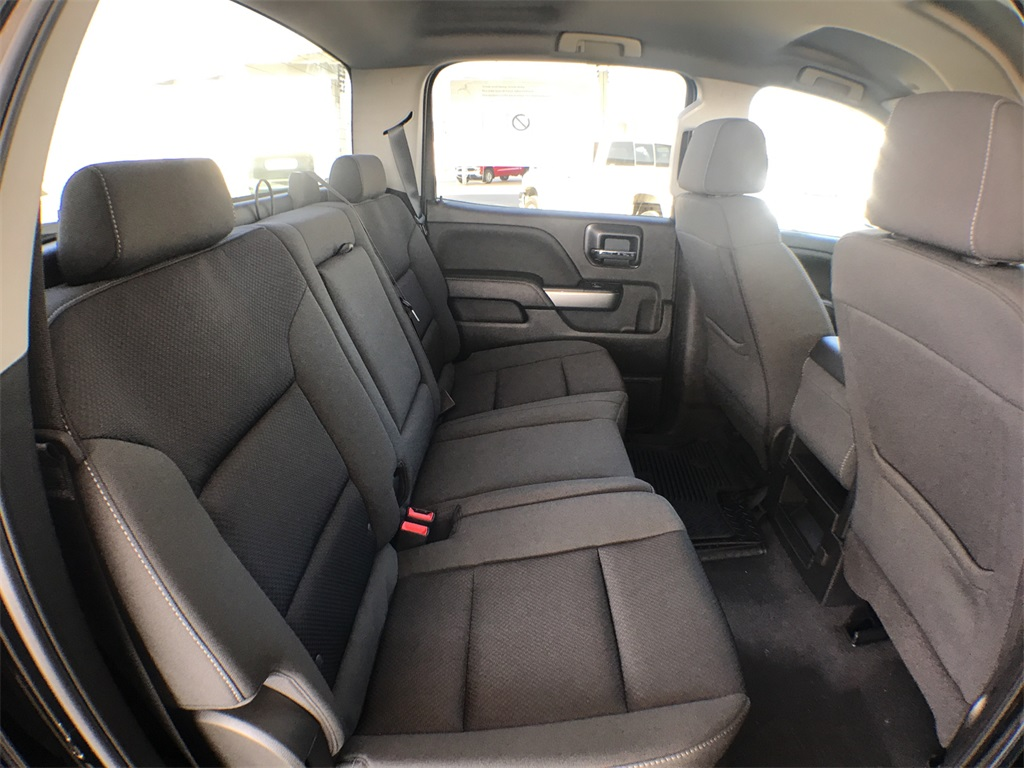 2018 Silverado 1500 Crew Cab 4x2,  Pickup #909523K - photo 25