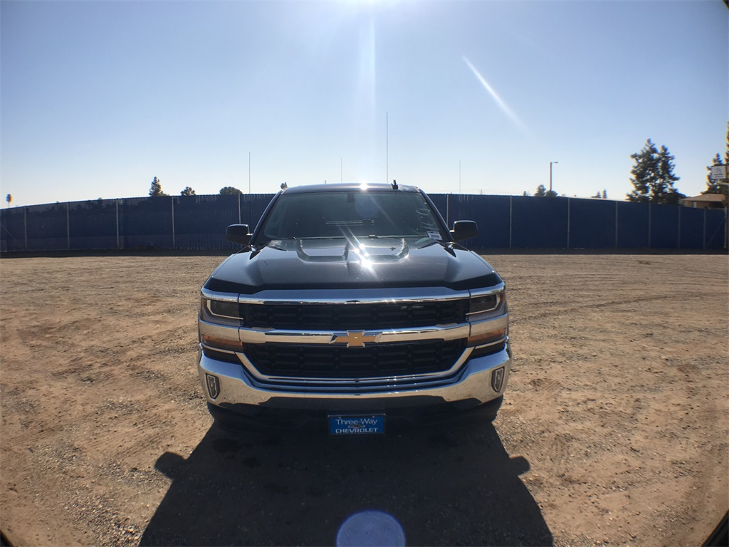 2018 Silverado 1500 Crew Cab 4x2,  Pickup #909523K - photo 5