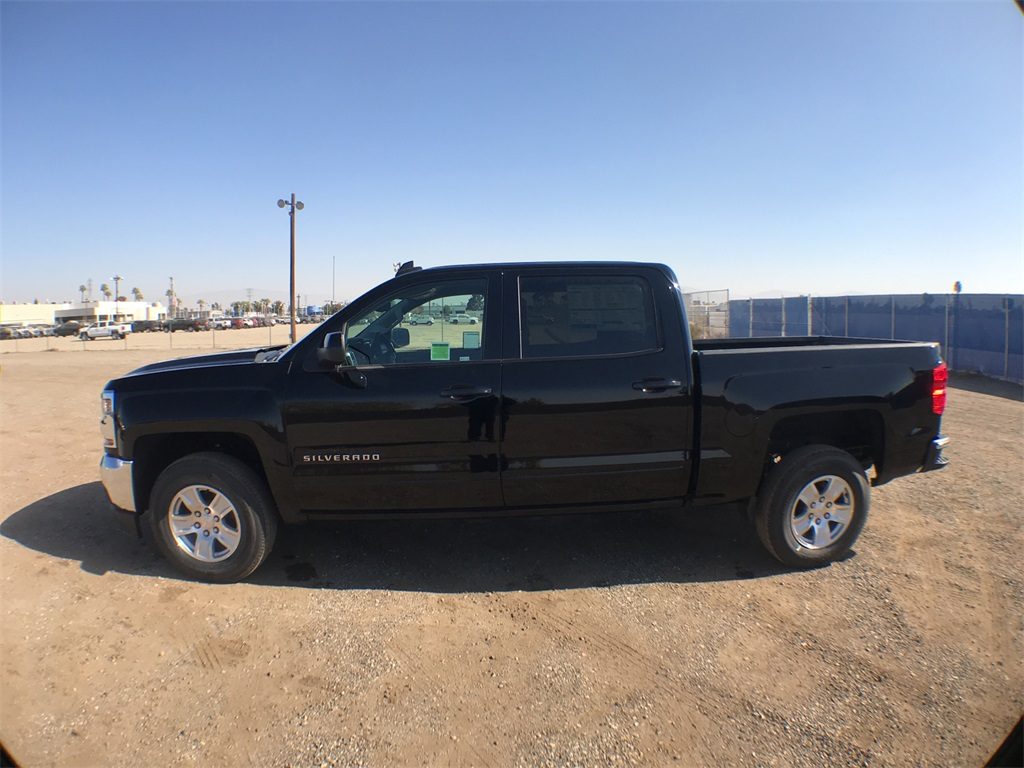 2018 Silverado 1500 Crew Cab 4x2,  Pickup #909523K - photo 7