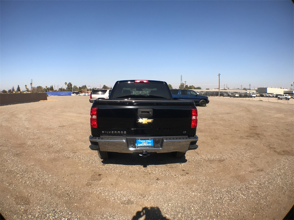 2018 Silverado 1500 Crew Cab 4x2,  Pickup #909523K - photo 2