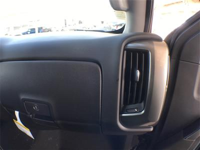 2018 Silverado 1500 Crew Cab 4x2,  Pickup #909523K - photo 20