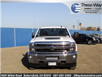 2018 Silverado 2500 Crew Cab 4x4 Pickup #914656K - photo 4