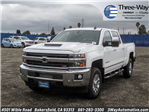 2018 Silverado 3500 Crew Cab 4x4, Pickup #915782K - photo 3