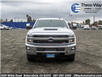 2018 Silverado 3500 Crew Cab 4x4, Pickup #915782K - photo 4