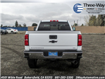 2018 Silverado 3500 Crew Cab 4x4, Pickup #915782K - photo 6