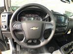 2018 Silverado 3500 Regular Cab DRW 4x2,  Knapheide Contractor Body #916223K - photo 17