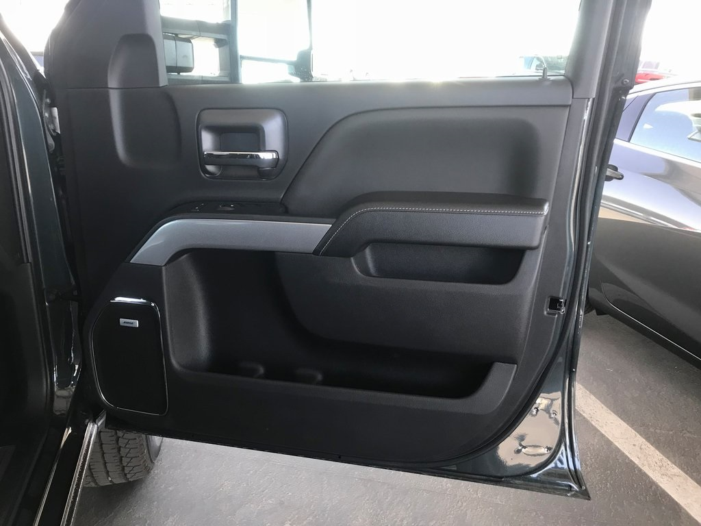 2018 Silverado 2500 Crew Cab 4x4,  Pickup #916697K - photo 14