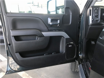 2018 Silverado 2500 Crew Cab 4x4,  Pickup #916697K - photo 10