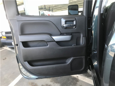 2018 Silverado 2500 Crew Cab 4x4,  Pickup #916697K - photo 12