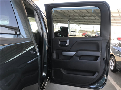 2018 Silverado 2500 Crew Cab 4x4,  Pickup #916697K - photo 15