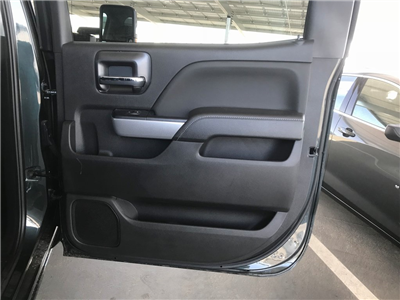 2018 Silverado 2500 Crew Cab 4x4,  Pickup #916697K - photo 16