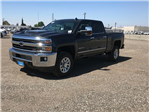 2018 Silverado 2500 Crew Cab 4x4,  Pickup #916697K - photo 4