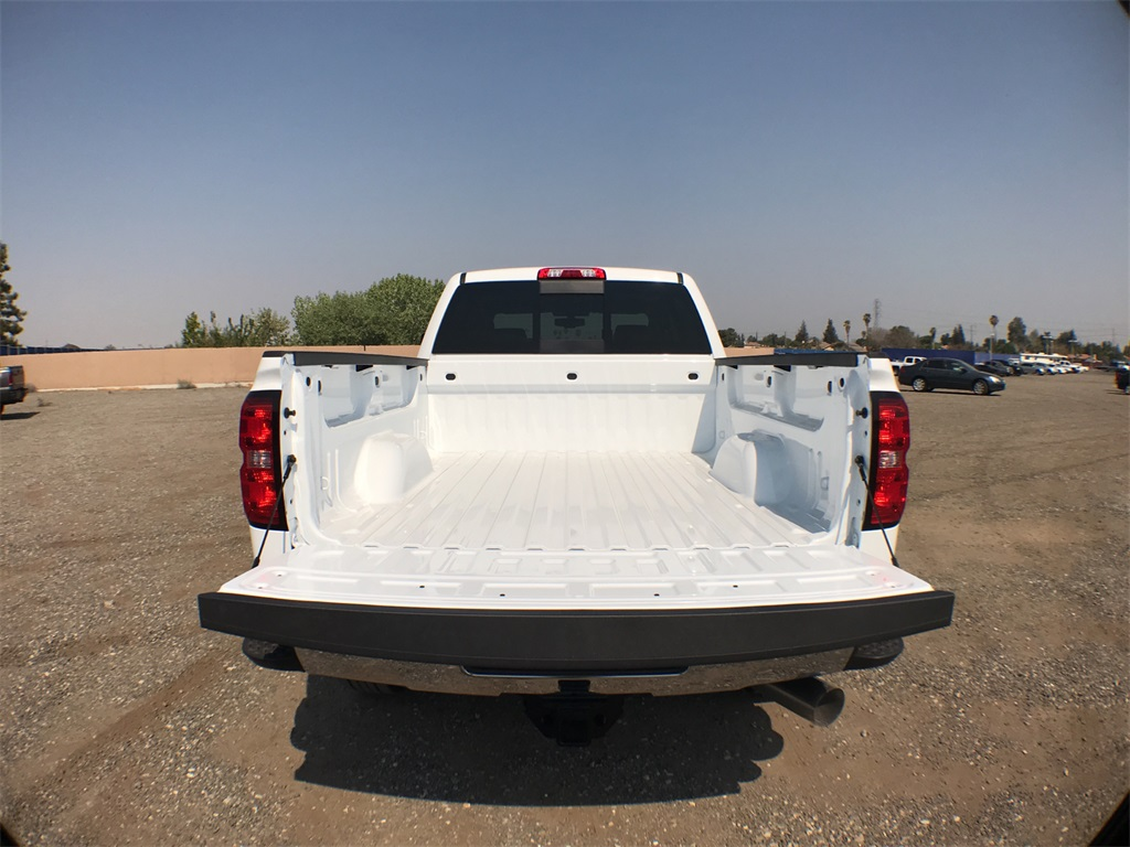 2019 Silverado 2500 Crew Cab 4x4,  Pickup #918481K - photo 11