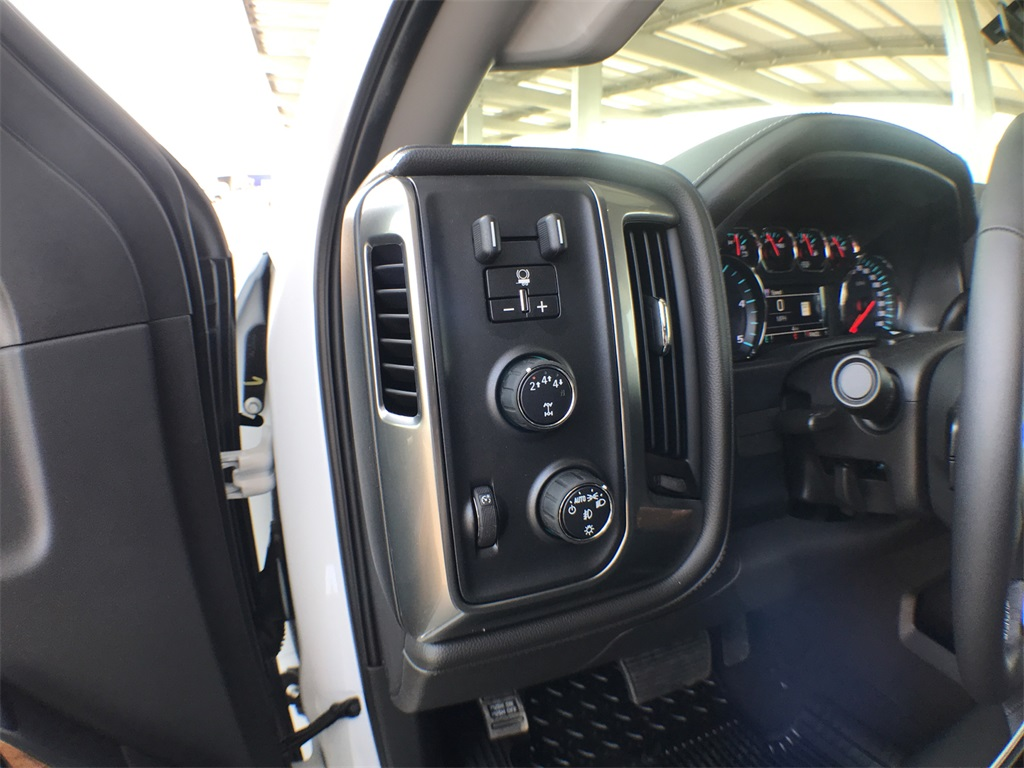 2019 Silverado 2500 Crew Cab 4x4,  Pickup #918481K - photo 13