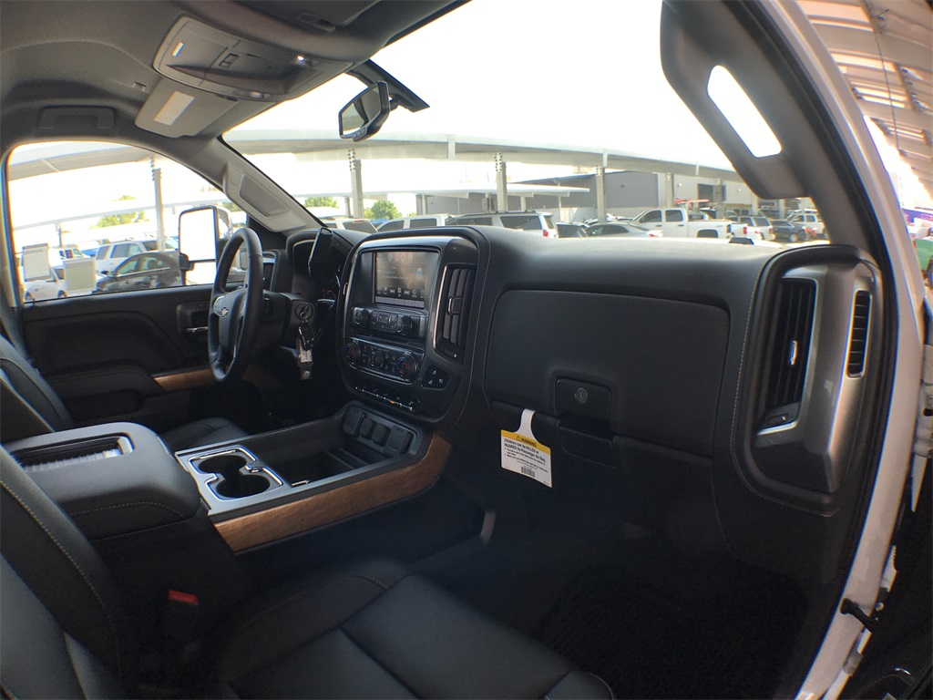 2019 Silverado 2500 Crew Cab 4x4,  Pickup #918481K - photo 23