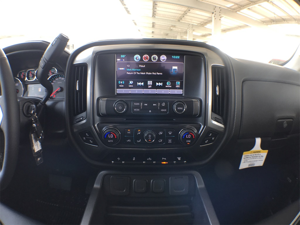 2019 Silverado 2500 Crew Cab 4x4,  Pickup #918481K - photo 30