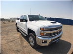 2019 Silverado 2500 Crew Cab 4x4,  Pickup #918481K - photo 3