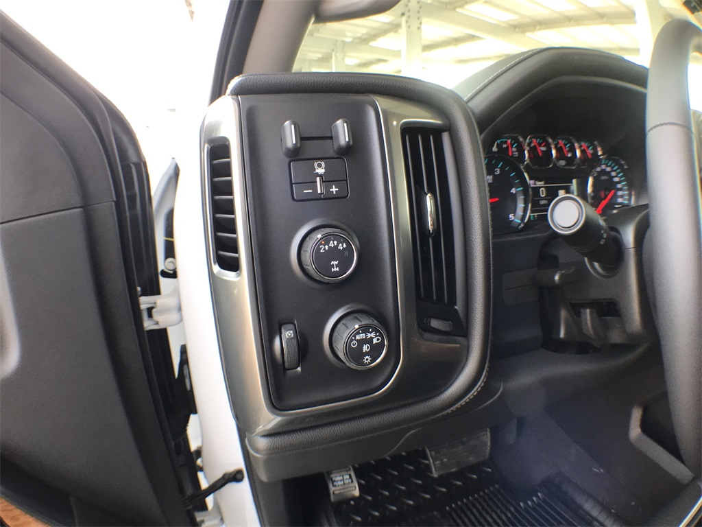2019 Silverado 2500 Crew Cab 4x4,  Pickup #918545K - photo 13