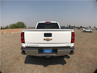 2019 Silverado 2500 Crew Cab 4x4,  Pickup #918545K - photo 9
