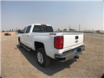 2019 Silverado 2500 Crew Cab 4x4,  Pickup #918545K - photo 2