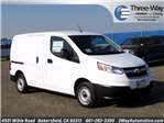 2017 City Express Cargo Van #962925K - photo 1