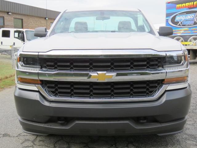 2018 Silverado 1500 Regular Cab 4x4,  Pickup #F125918 - photo 17