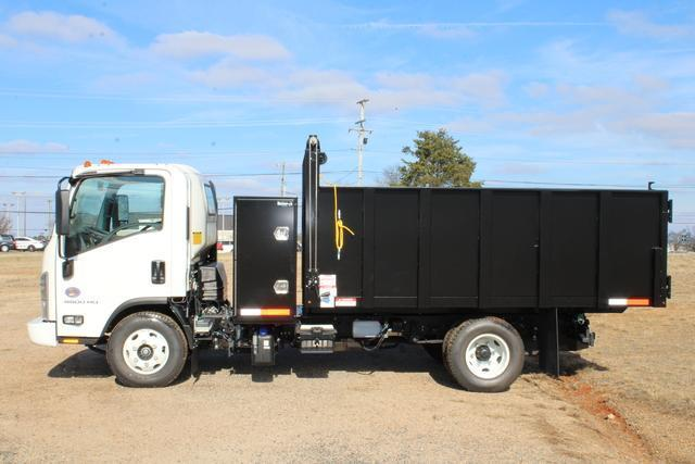 2020 Chevrolet LCF 4500HD Regular Cab DRW 4x2, Stallion Landscape Dump #M013092 - photo 5