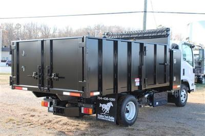 2020 Chevrolet LCF 4500HD Regular Cab DRW 4x2, Stallion Landscape Dump #M013092 - photo 2