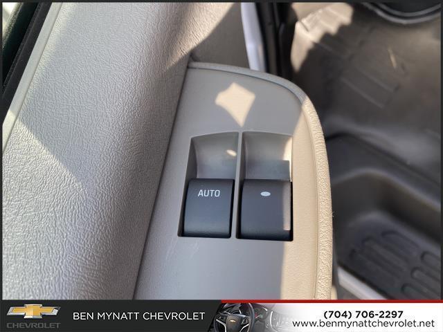 2020 Chevrolet Express 3500 4x2, Knapheide KUV Service Utility Van #M139407 - photo 14
