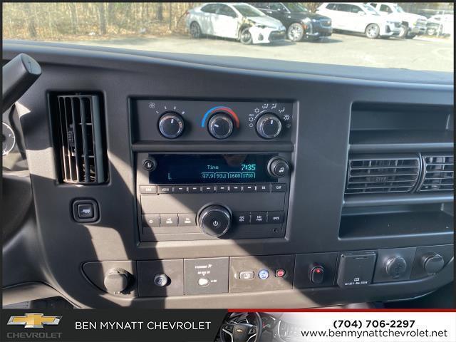 2020 Chevrolet Express 3500 4x2, Knapheide KUV Service Utility Van #M139407 - photo 21