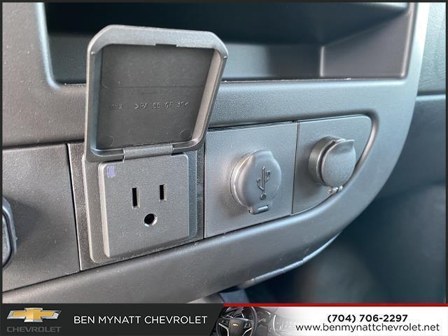 2020 Chevrolet Express 3500 4x2, Knapheide KUV Service Utility Van #M139407 - photo 22