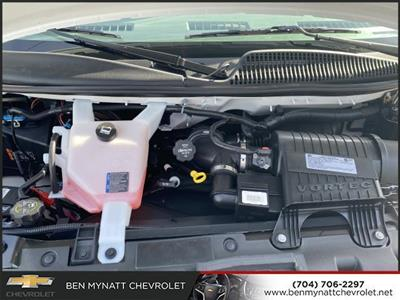 2020 Chevrolet Express 3500 4x2, Knapheide KUV Service Utility Van #M139407 - photo 10