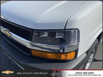 2020 Chevrolet Express 3500 4x2, Knapheide KUV Service Utility Van #M139407 - photo 11