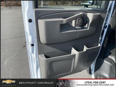 2020 Chevrolet Express 3500 4x2, Knapheide KUV Service Utility Van #M139407 - photo 12