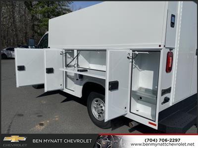 2020 Chevrolet Express 3500 4x2, Knapheide KUV Service Utility Van #M139407 - photo 7