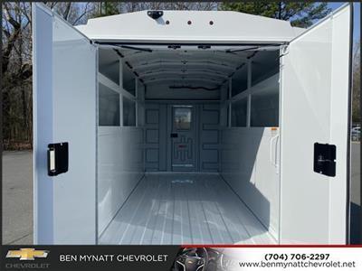 2020 Chevrolet Express 3500 4x2, Knapheide KUV Service Utility Van #M139407 - photo 8