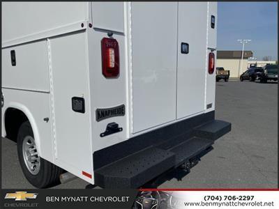 2020 Chevrolet Express 3500 4x2, Knapheide KUV Service Utility Van #M139407 - photo 9