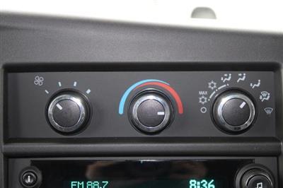 2021 Chevrolet Express 3500 4x2, Knapheide KUV Service Utility Van #M161740 - photo 17