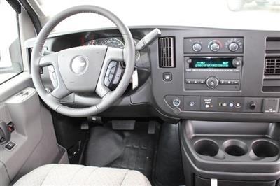 2021 Chevrolet Express 3500 4x2, Knapheide KUV Service Utility Van #M161740 - photo 21