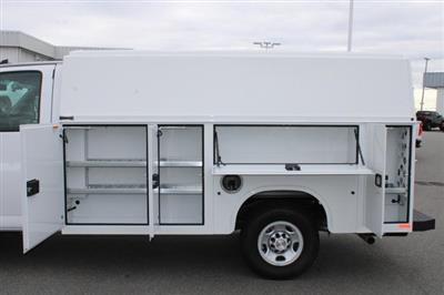 2021 Chevrolet Express 3500 4x2, Knapheide KUV Service Utility Van #M161740 - photo 24