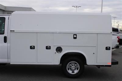 2021 Chevrolet Express 3500 4x2, Knapheide KUV Service Utility Van #M161740 - photo 26