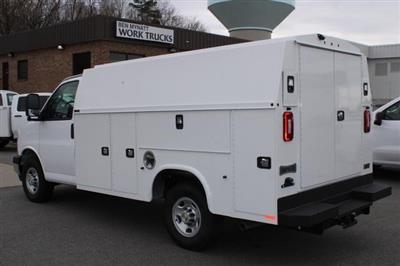 2021 Chevrolet Express 3500 4x2, Knapheide KUV Service Utility Van #M161740 - photo 27