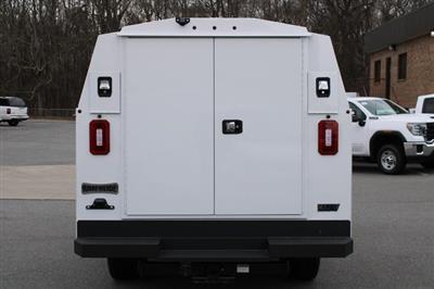2021 Chevrolet Express 3500 4x2, Knapheide KUV Service Utility Van #M161740 - photo 28