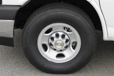 2021 Chevrolet Express 3500 4x2, Knapheide KUV Service Utility Van #M161740 - photo 6