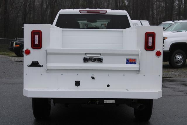 2021 Chevrolet Silverado 2500 Double Cab 4x2, Knapheide Service Body #M172412 - photo 27