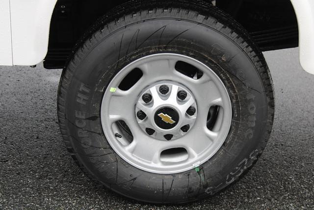 2021 Chevrolet Silverado 2500 Double Cab 4x2, Knapheide Service Body #M172412 - photo 6